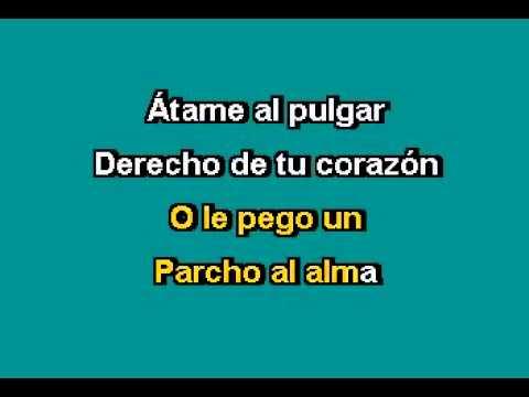Juan Luis Guerra Karaoke - Frio Frio.mp4