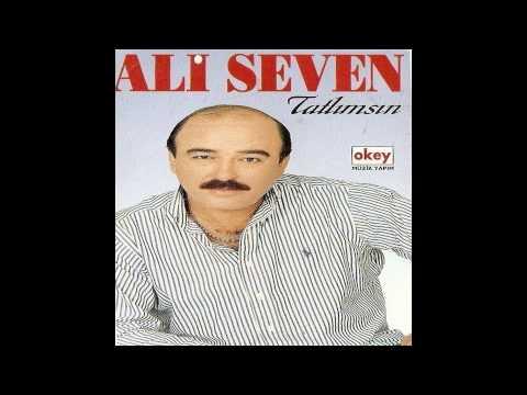 Ali Seven - Hasret Akşamları Dinle mp3 indir