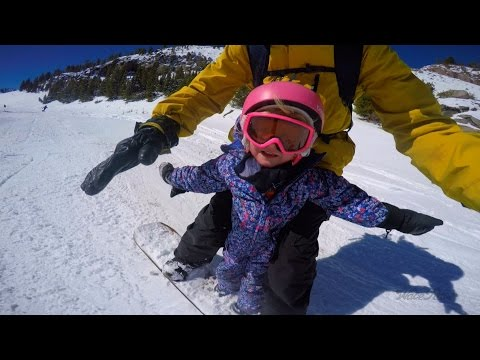 Veja o video – Tandem Snowboarding Friends