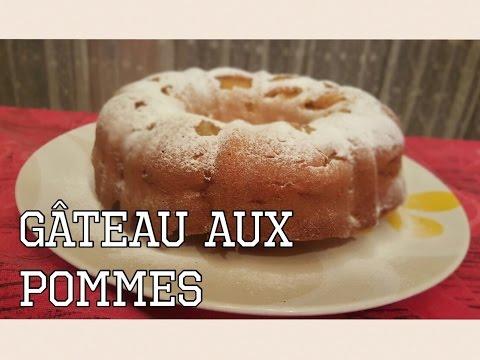 gâteau-aux-pommes--recette-facile-pas-à-pas
