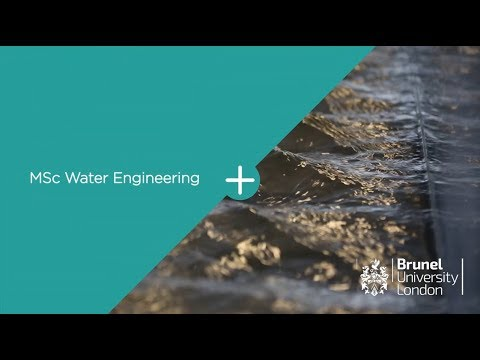 MSc Water Engineering