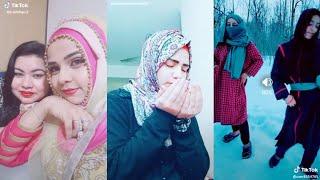 Fresh Kashmiri Girls Tik Tok Video | Latest Funny Kashmiri Tik Tok Girl Video | Subscribe My Channel
