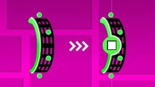 portal   geometry dash 2.2 + 2.1