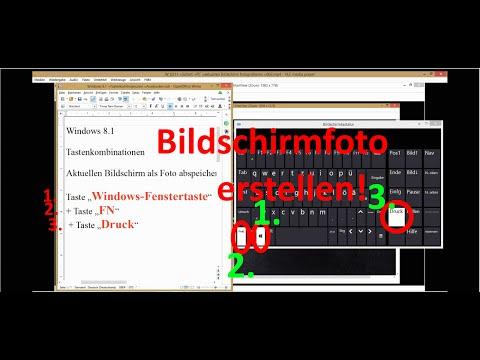 W_0211 =Sofort =PC =Bildschirm Fotografieren =Mit Taste