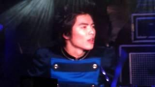 20110226 蕭敬騰@上海大舞台 - 王妃
