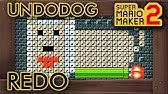 Super Mario Maker 2 All Dog Jokes Youtube