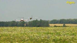 Вертолёт Ми-4 восстанавливают на МАРЗ. FlightTV - Выпуск 78