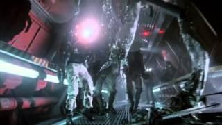 Чужой 2 / Чужие (1986) трейлер