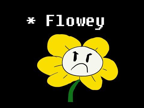 Flowey Is Kinda Fat - YT
