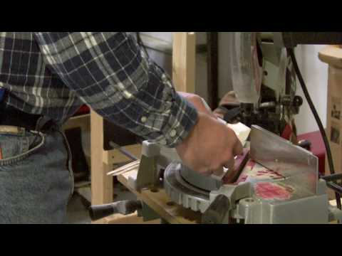Home Improvements How To Cut Crown Molding Angles