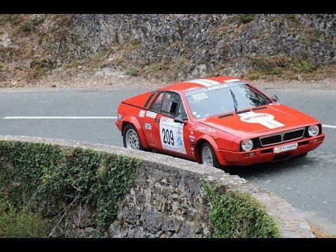 Lancia  Monte-Carlo Gr4
