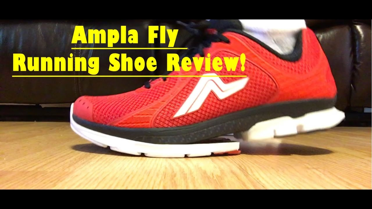 best running shoe review sites