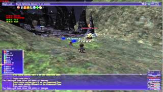 Ffxi Under Observation Blm X3
