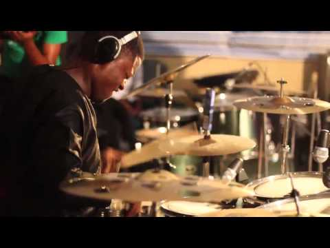 With Long Life Israel Cover by DDM @GrooveClinic