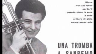 Giampaolo Conchedda con Giovanni Crasta e Tony Marino - 1988