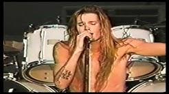 "Sebastian Bach + Skid Row - Live at Wembley Stadium 1991 ""I Remember You"""