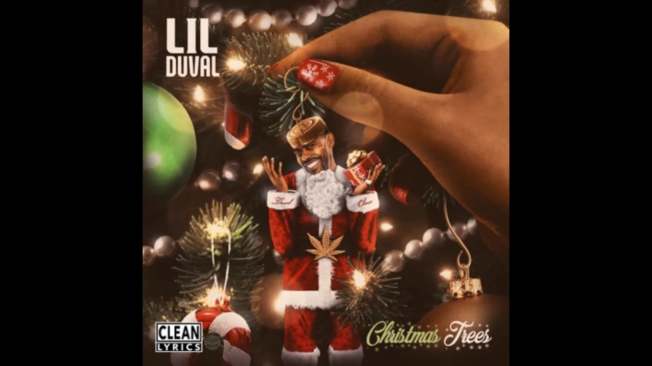 Christmas Trees Remix Lil Duval Feat Monica Youtube