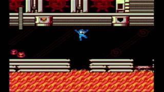 Arcade Review: Mega Man 10