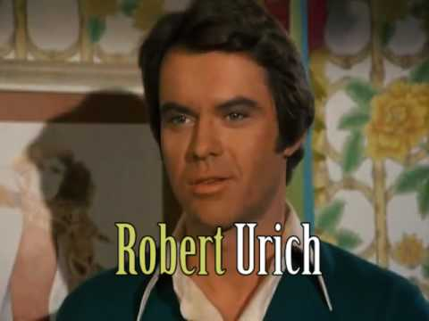 Robert Urich Tribute TV Theme