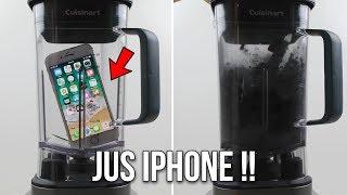 5 Penyiksaan Smartphone Paling Sadis di Dunia Sejauh Ini