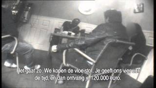 Bijzondere witwas praktijken | Undercover in Nederland