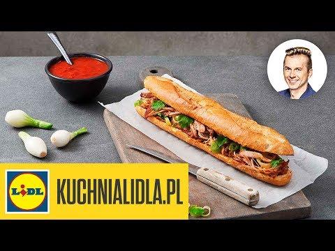 Pulled Pork Karol Okrasa Kuchnia Lidla