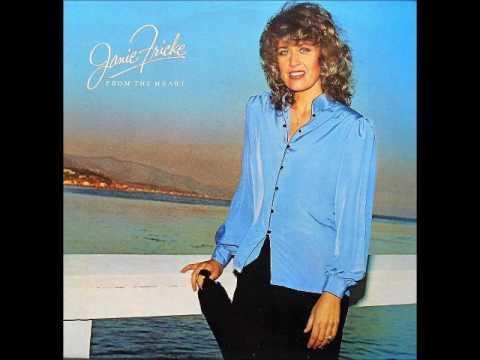 Janie Fricke - When I Fall In Love