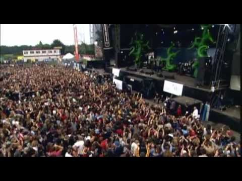 Within Temptation  Mother Earth Tour DVD Full Concert