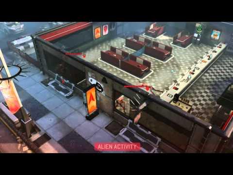 XCOM 2 - Operation Smoking Savior - Difficult rating