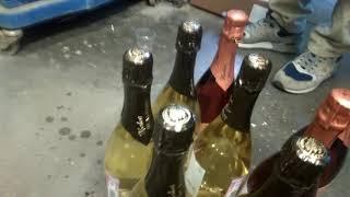 5000 рэ за бутылку.
