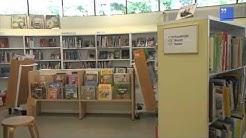 Kirjastoesittelyt: Töölön kirjasto