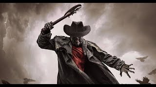 Джиперс Криперс 3\Jeepers Creepers 3 — Русский трейлер HD