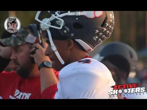 🚨North Brunswick Scorpions Host a Tough North Johnston High School Football team