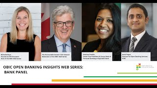 OBIC Insight Series Episode Five: Banking