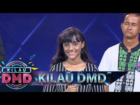 Suaranya Seperti Penyanyi Bollywood, Inilah Sandhya Si Hitam Manis - Kilau DMD (1/5) Mp3