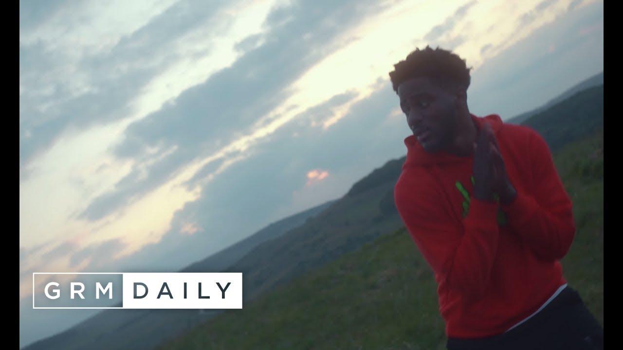 Nic Hundrds - Drumroll [Music Video] | GRM Daily