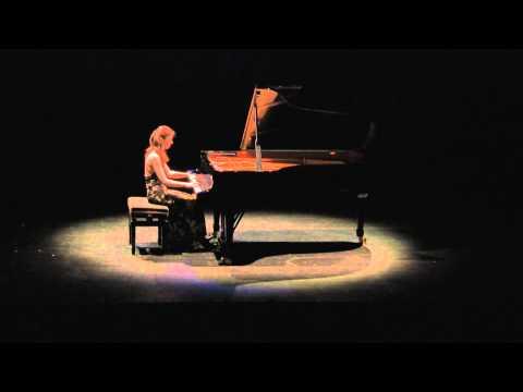 Edna Stern plays Schumann Kinderszenen Traumerei.mp4