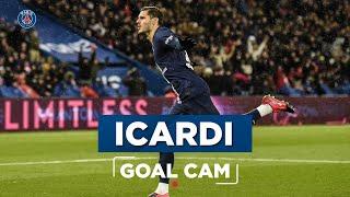 VIDEO: GOAL CAM | Every Angle | ICARDI vs Dijon