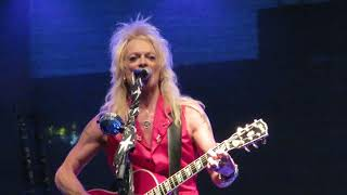 Michael Monroe、Sami Yaffa & Costello  'Ballad Of The Lower East Side' @ Suvilahti TBA 21.08.2020