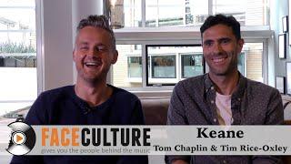 Baixar Keane interview - Tom Chaplin & Tim Rice-Oxley (2019)