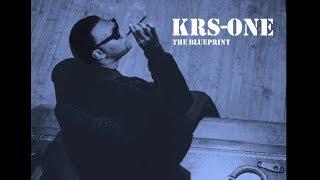"KRS-One speaks on Jay-Z borrowing ""Death of Autotune"" & ""Blueprint"""