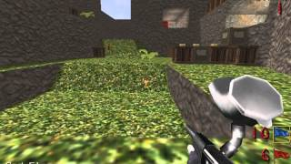 Digital Paintball 2 Gameplay #1