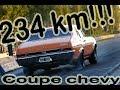 Chevy De Alejandro, 234km En El Rolo