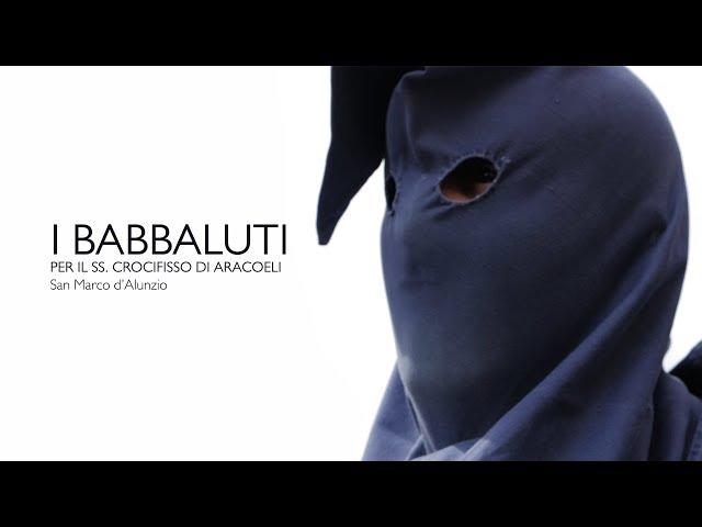I BABBALUTI_Sicilian moments