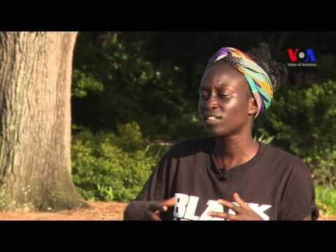 Ilsa Sá da Guiné-Bissau ficou marcada pela visita a uma plantação de escravos