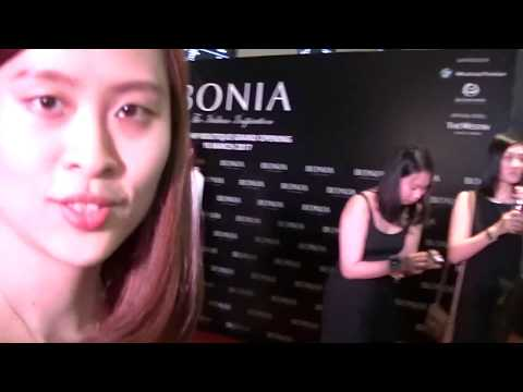Kim Tae Hee & BONIA Pavilion 2017, FULL VIDEO, Part 1/3