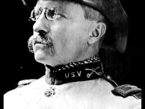 Theodore Roosevelt Documentary