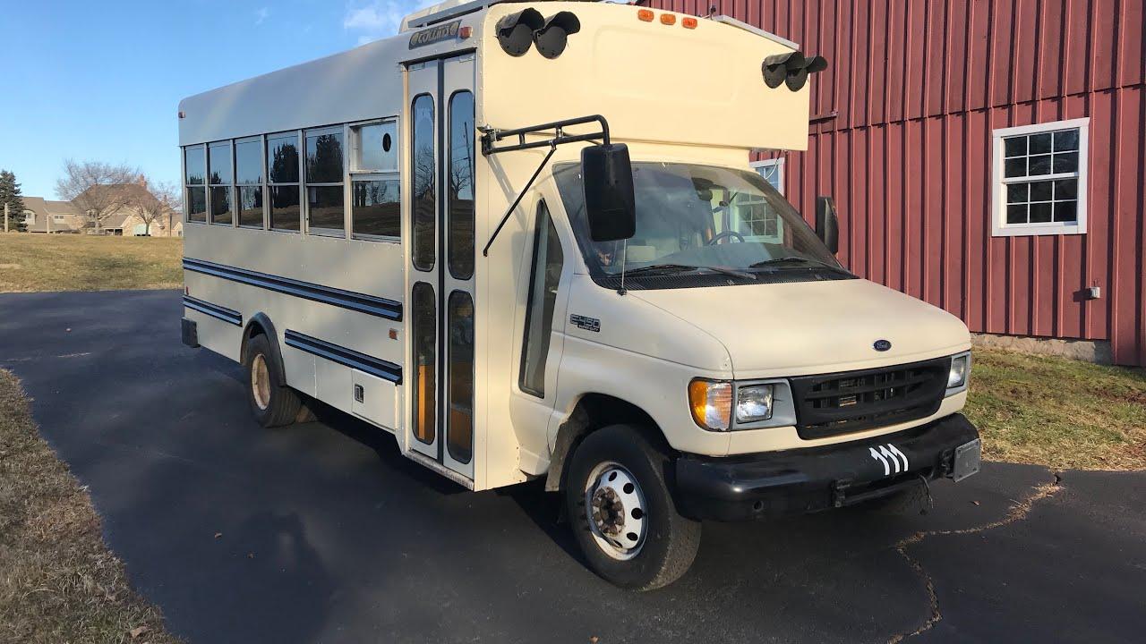 short bus