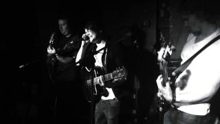 The Black Sparrows - Queens Head (Live at The Windmill, Brixton)