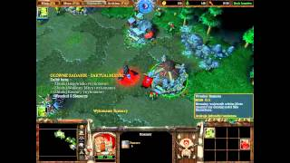Warcraft 3: Regin of Chaos [Mission 2][HD 720][No Commentary]